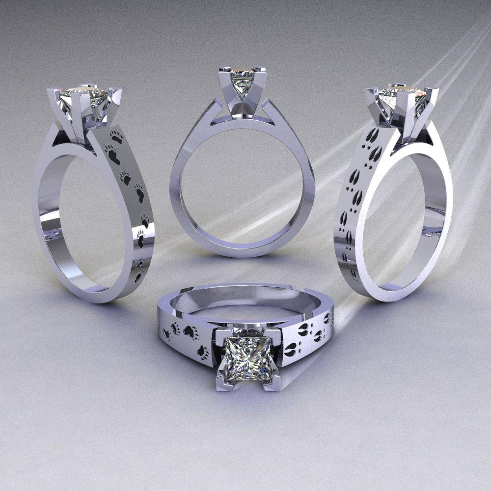 Engraving Jewelry