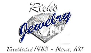 Rick's Jewelry Inc. logo